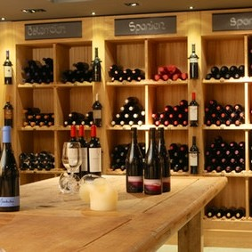 Gutschein Wein Degustation