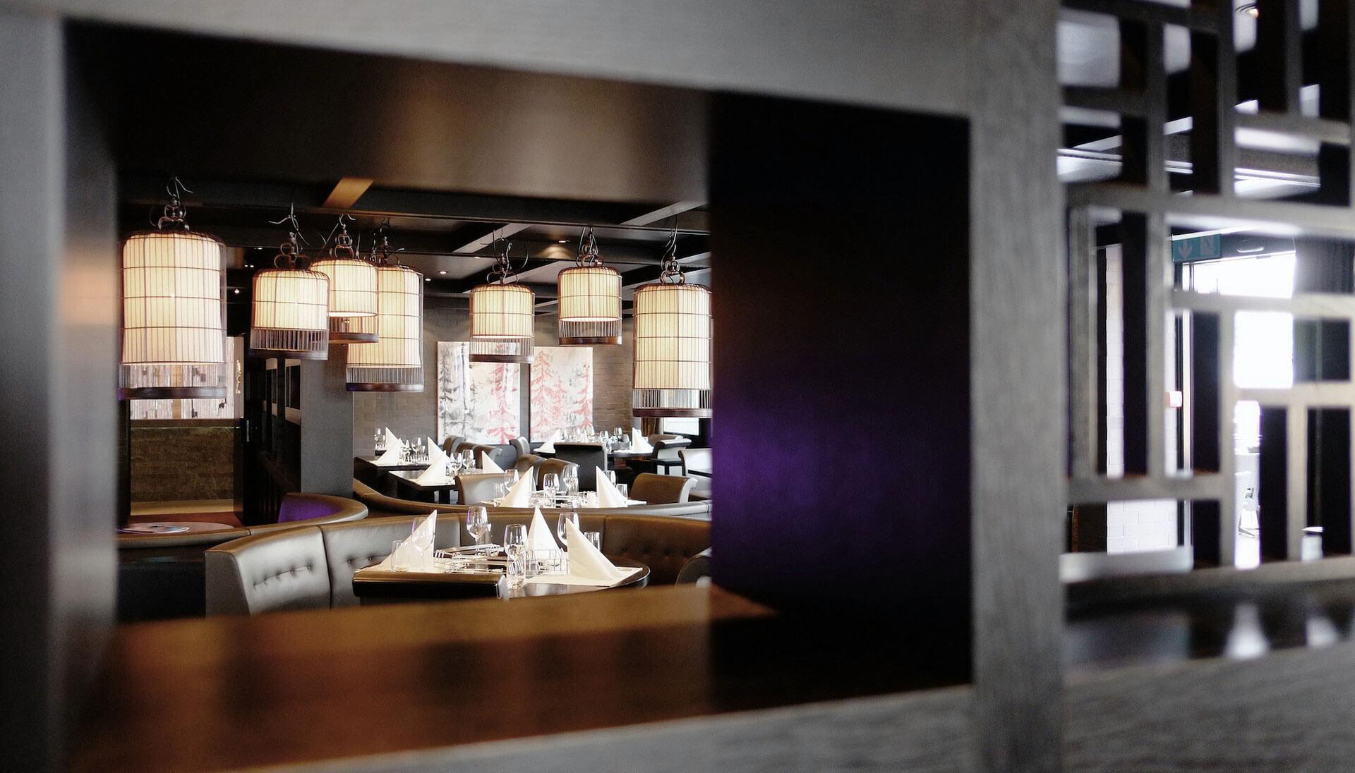 Golden Dragon China Restaurant
