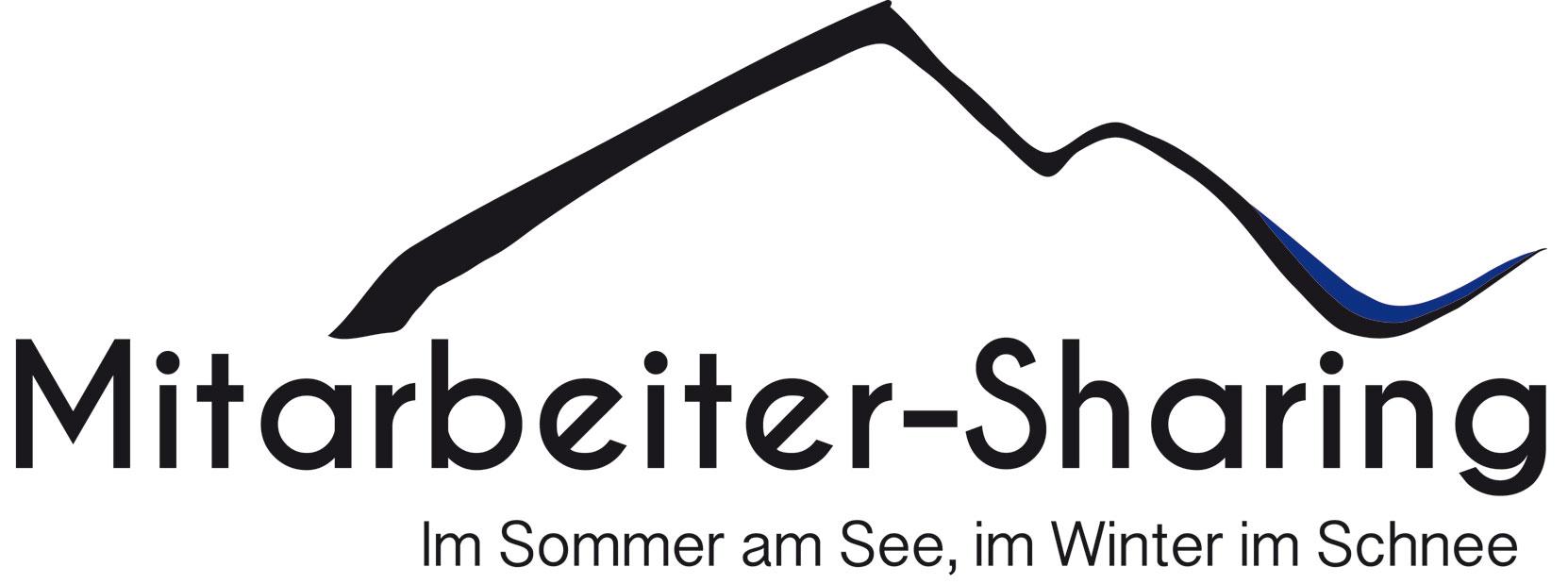Logo Mitarbeiter Sharing
