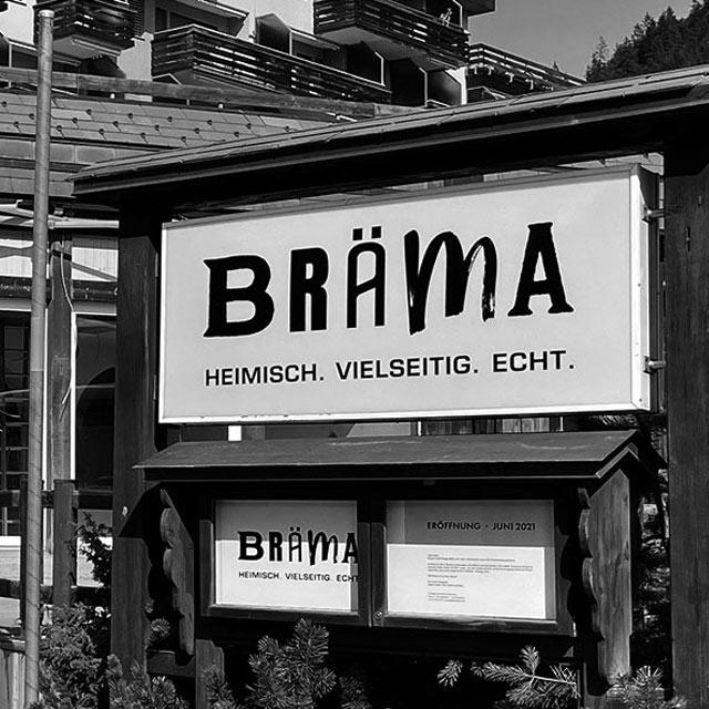 Restaurant Bräma